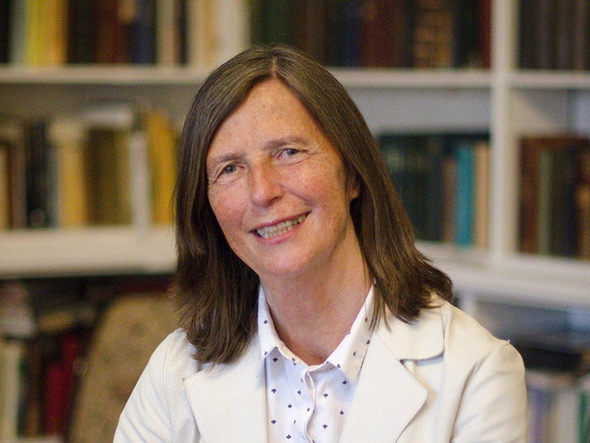 Professor Mona O' Moore